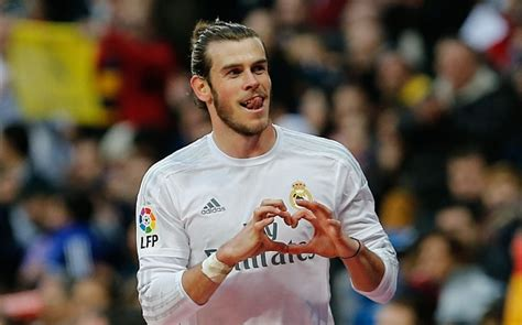 gareth bale i want to help real madrid win six trophies next gareth bale s leaked real madrid transfer details produce