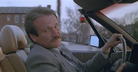 Robin Williams Car Salesman by Kino Lorber Celebrates Robin Williams With Cadillac On