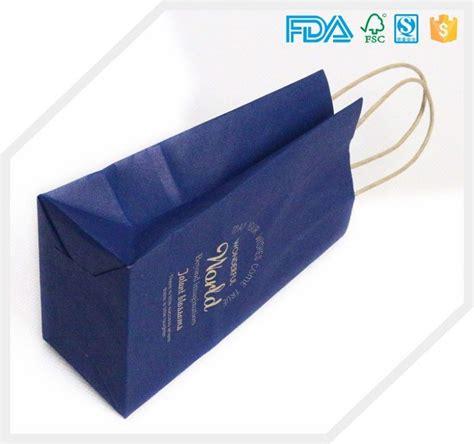 Sharp Coffee Maker Hm 80lw new design recycle kraft paper gift bag for shopping buy paper gift bag