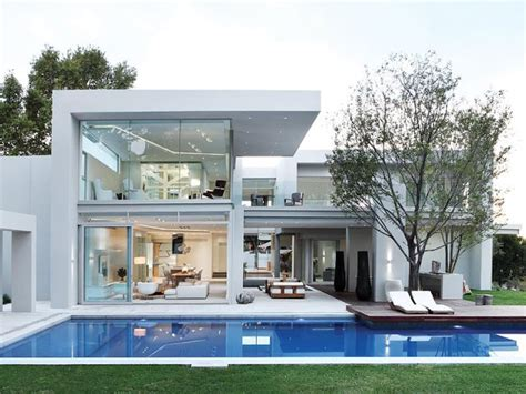 luxury modern home world of architecture modern luxury house in johannesburg