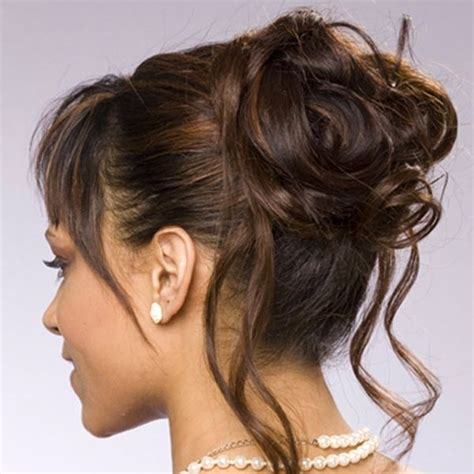 romantic hairstyles for medium length hair 17 best images about half updo wedding hairstyle for thin