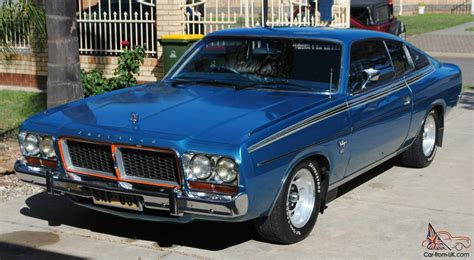 valiant chargers for sale chrysler valiant 1977 cl charger 770