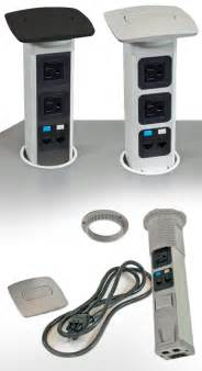Modern Wall Outlets cable management box computer cable connection management