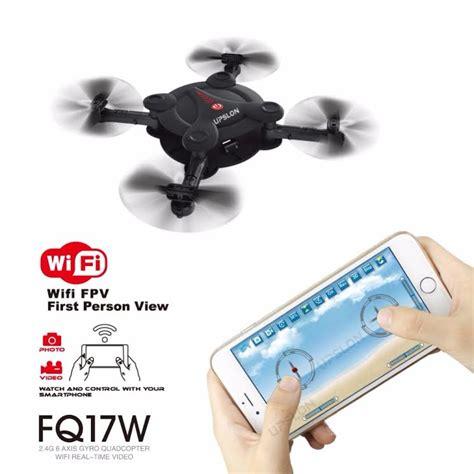Drone Lipat fq17w drone selfie lipat bisa masuk kantong blackxperience