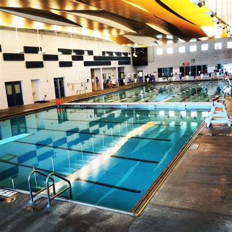 Garden City Pool Hours by Aquatic Center Park Hill School District