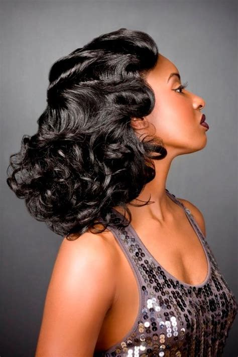 new wave hairstyle for african american i z married now why i straightened my hair for the