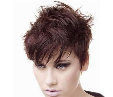 how to do a messy pixie hairstyles messy pixie haircut