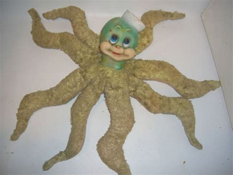 octopus rubber st 127 best images about vinyl plush toys on