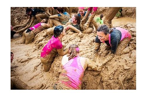 mud run deals