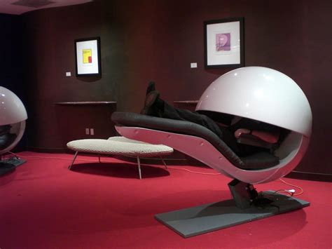 sleeping pods the napping energypod cradles you in comfort while you