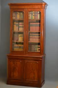 Antique Bookcase by Small Bookcase Mahogany Bookcase Antiques Atlas
