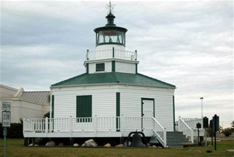 Port Comfort Tx Port Lavaca Tx Half Moon Reef Lighthouse