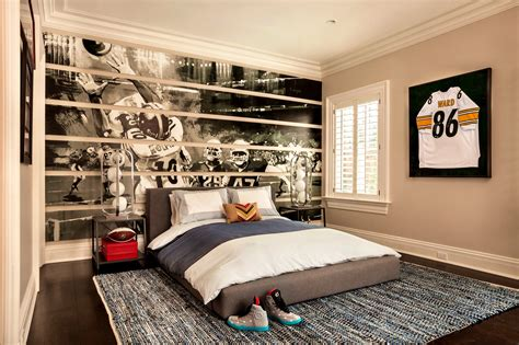 sports bedroom decor bedroom attractive kids sports room decor ideas bedroom