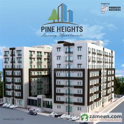 Luxury Apartments Heights Pine Heights Luxury Apartments D 17 Islamabad Zameen