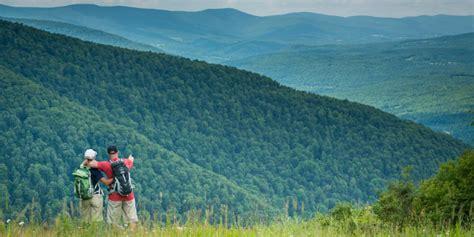 catskill mountain hiking trails adventure capital of the