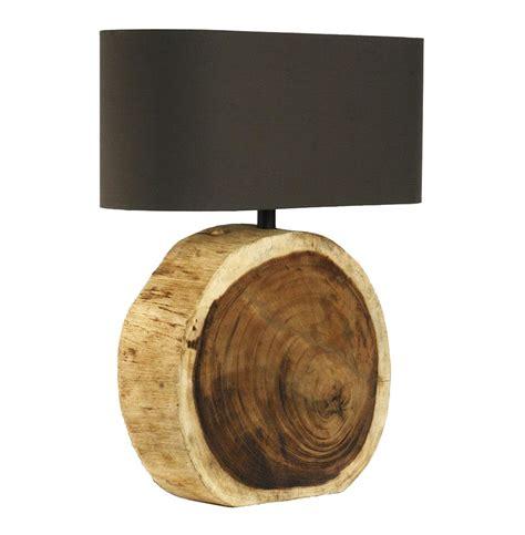 mandara natural wood plank circle table l kathy kuo home