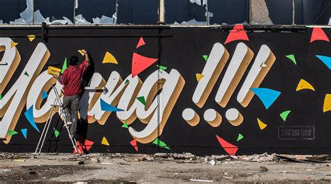 typography graffiti tutorial d outros tipos graffiti and typography magic by jo 227 o