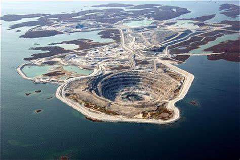 northwest territory pit mines heathendharma