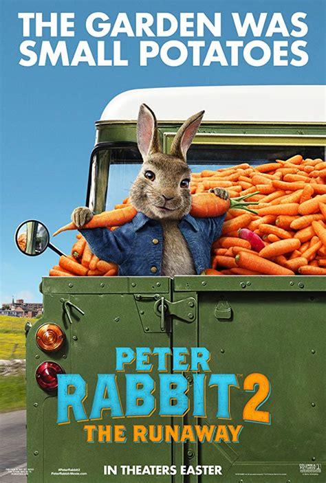 peter rabbit   runaway   amc theatre