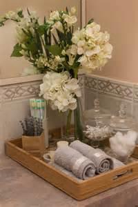 Bathroom Sink Decorating Ideas 25 Best Ideas About Bathroom Tray On Pinterest Bathroom