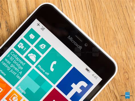 phone lumia 640 xl view image 10 on windows phone at t pushes out windows 10 mobile anniversary update for