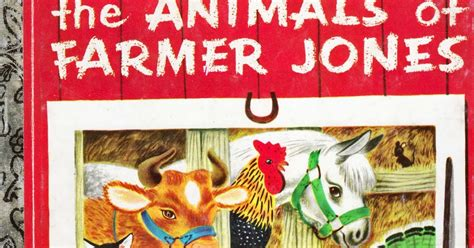 richard scarry s the animals of farmer jones golden board book books vintage books my kid great monday give the
