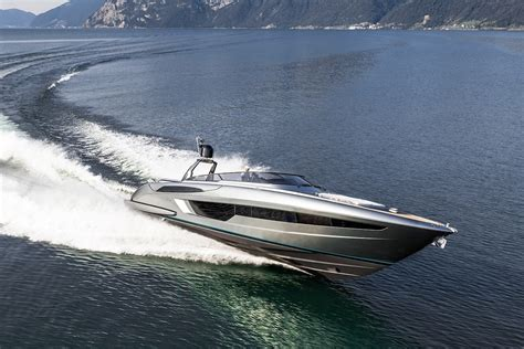riva yacht open riva 56 rivale an open yacht of unmistakable style