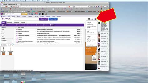 email yahoo not loading how to add an html signature to a yahoo mail account youtube