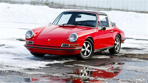 Wallpaper Porsche 911 by Porsche 911 Targa Wallpapers Pictures Images