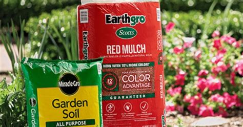 Lowes Or Home Depot Mulch Lowes Mulch Sale Mega Deals And Coupons