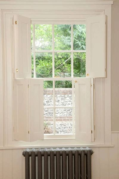 Wooden Sash Windows Replacing Windows On Period Properties Country Life