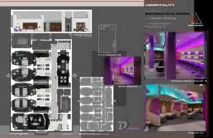 interior architecture amp design portfolio sample by