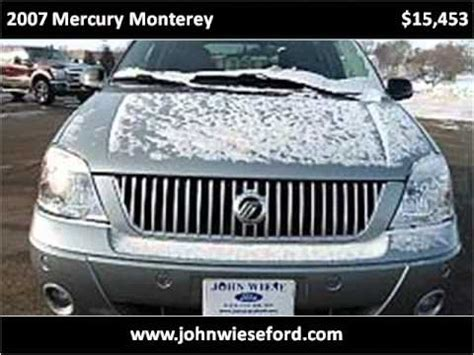 car owners manuals free downloads 2007 mercury monterey free book repair manuals 301 moved permanently