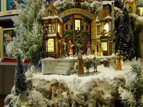 imagenes adorns navidad en miniatura villas de navidad