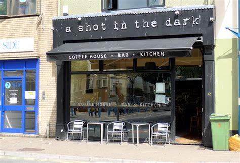 Sofas In Cardiff A Shot In The Dark Coffee Bar Cardiff Urban75 Blog