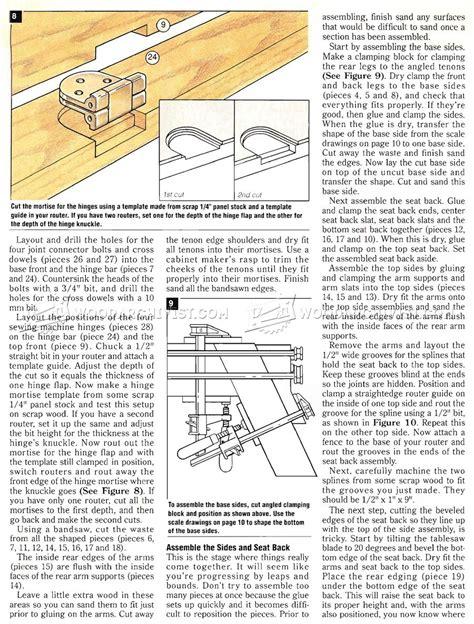 futon sofa bed plans woodarchivist
