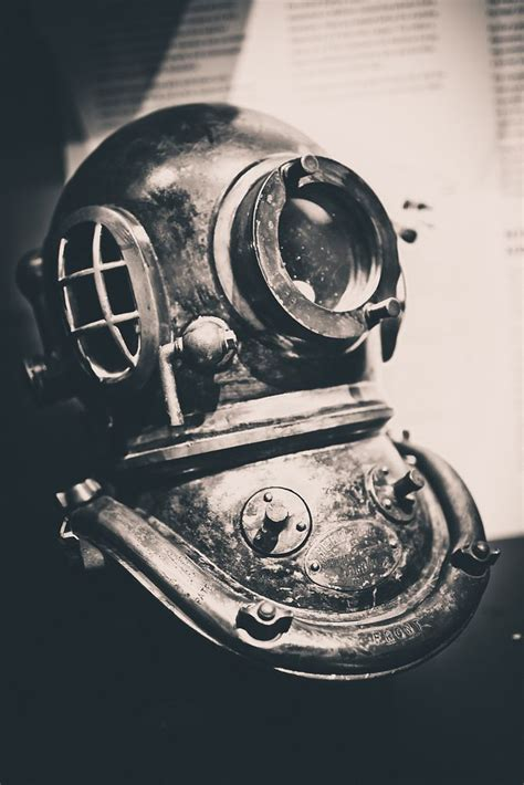 diving helmet tattoo 38 best diving helmet images on