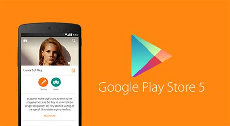 Android Play Store Like Listview Play Store Apk 5 9 12 Link Redmond Pie