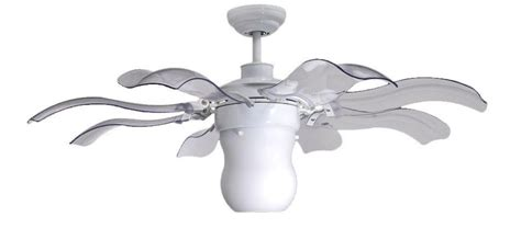 Flower Petal Ceiling Fan by Flower Fan Kieren Mccarthy Dotcom