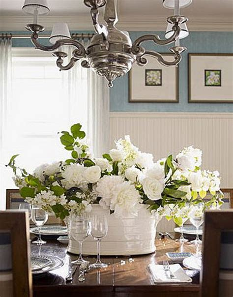 Flower Arrangements For Dining Room Table Unique And Impressive S Day Table Settings Family Net