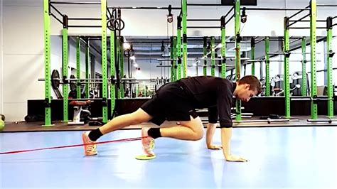 ice exercises  prevent hockey hip injuries stack