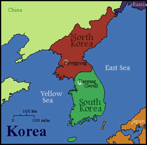 silla university south korea so are you going to north or south korea study abroad