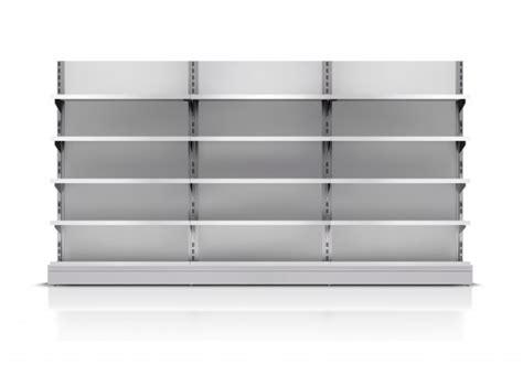 scaffale supermercato scaffale supermercato isolato scaricare vettori gratis