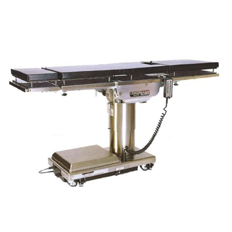 Surgical Table by Skytron 6500 Elite General Purpose Surgical Table