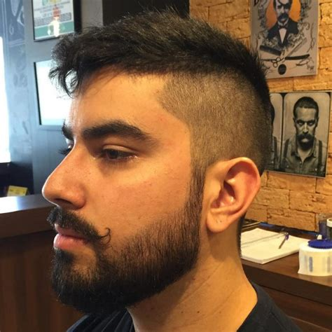 haircuts that go with a handlebar mustache 50 best handlebar mustache styles how to grow care 2018