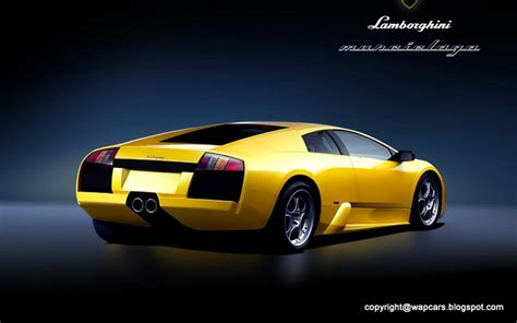 Lamborghini Mercialago Lamborghini Murcielago Image World Of Cars