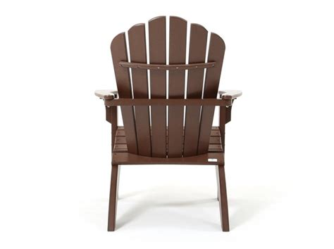Seaside Casual Adirondack Chair by Seaside Casual Adirondack Chair Chestnut