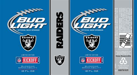 bud light all all 28 nfl 2012 season bud light team cans beerpulse