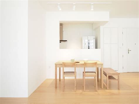 muji interior design house tour loon and mel s minimalist and muji filled home