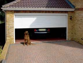 how much does it cost to a new garage door installed